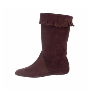 Jimmy Choo Shoes - Jimmy Choo Moccasin Boot